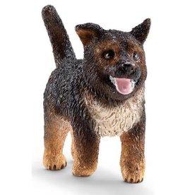 Schleich Schleich Dog 16832 - Duitse herder pup