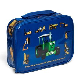 Tractor Ted Tractor Ted - Lunchtas/-koffer Digger