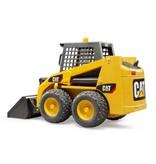 Bruder Bruder 2481 - Caterpillar Compactlader