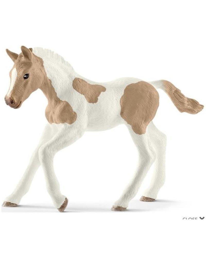 Schleich Schleich Horses 13886 - Gevlekt veulen