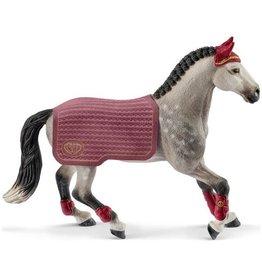Schleich Schleich Horses 42456 - Trakehnen wedstrijd merrie