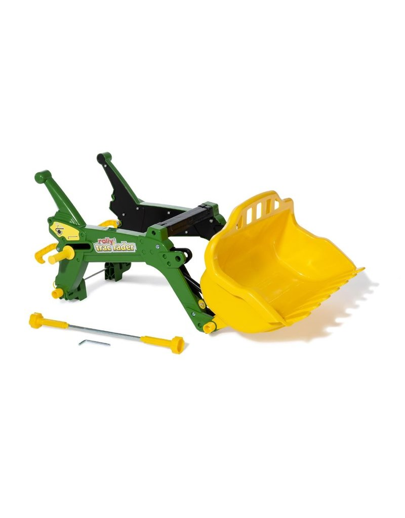 Rolly Toys Rolly Toys 408955 - Rolly Trac lader Premium John Deere