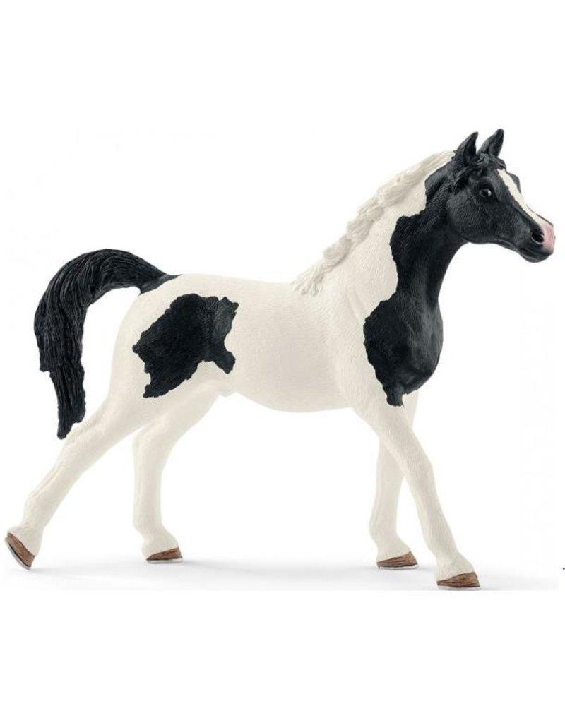 Schleich Schleich Horses 13840 - Pinto Arabier hengst