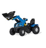 Rolly Toys Rolly Toys 611256 - New Holland T7 met RollyTrac lader
