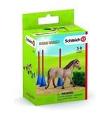 Schleich Schleich Horses 42483 - Pony slalom