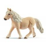 Schleich Schleich 42484 - Pony obstakel gordijn
