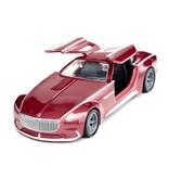 Siku Siku 2357 - Vision Mercedes-Maybach 6 1:50