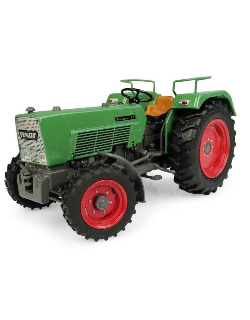 Universal Hobbies Universal Hobbies 5308 - Fendt Farmer 3S - 4WD 1:32