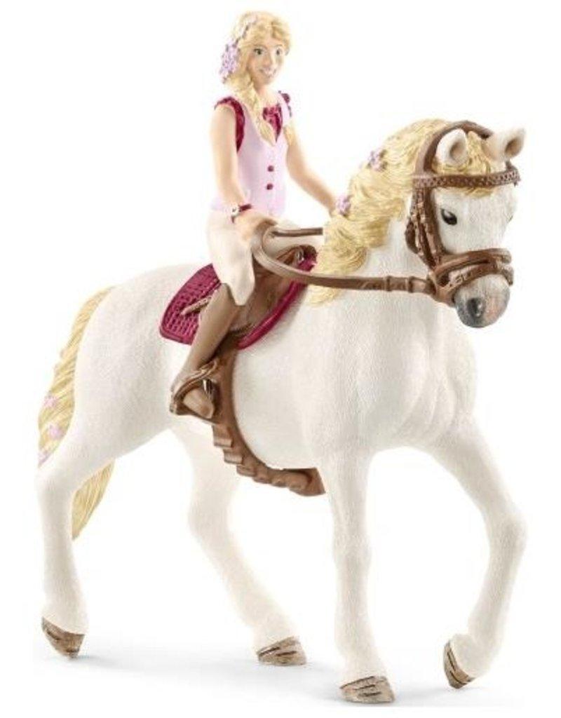 Schleich Schleich Horses 42515 - Sofia en Blossom
