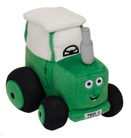 Tractor Ted Tractor Ted - Knuffel (groot)
