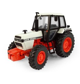 Universal Hobbies Universal Hobbies 4279 - David Brown 1490  4WD 1:32