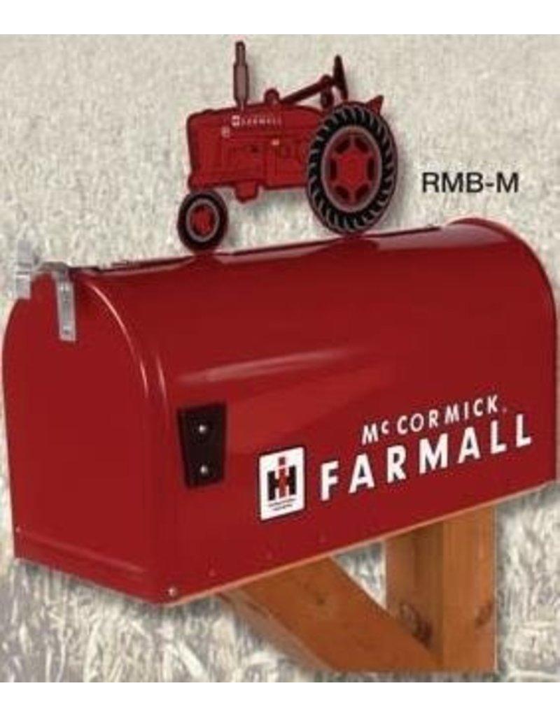 Brievenbus Farmall Mc Cormick