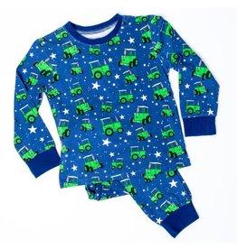 Tractor Ted Tractor Ted - Pyjama - 2-3 jaar sterrennacht