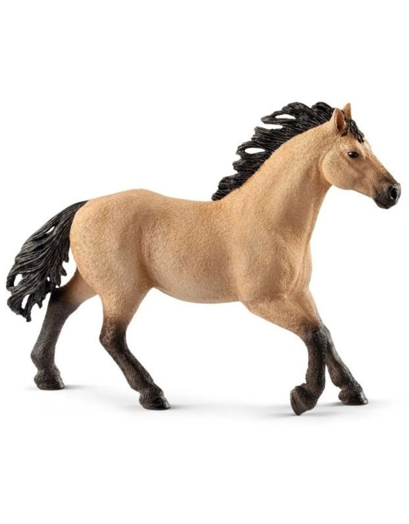 Schleich Schleich Horses 13853 - Quarter hengst