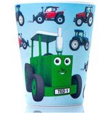 Tractor Ted Tractor Ted - Bamboo beker, Tractor