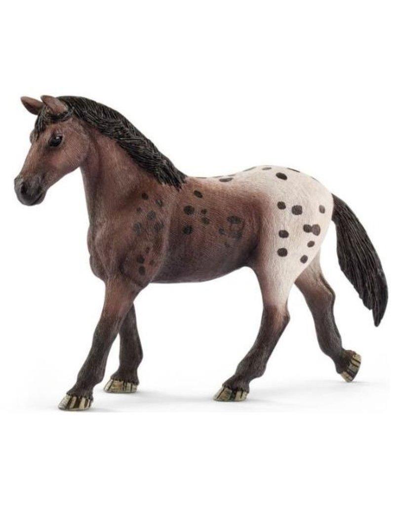 Schleich Schleich Horses 13861 - Appaloosa Merrie