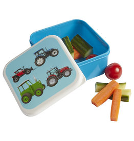 Tractor Ted Tractor Ted - Snack bakje tractor middel