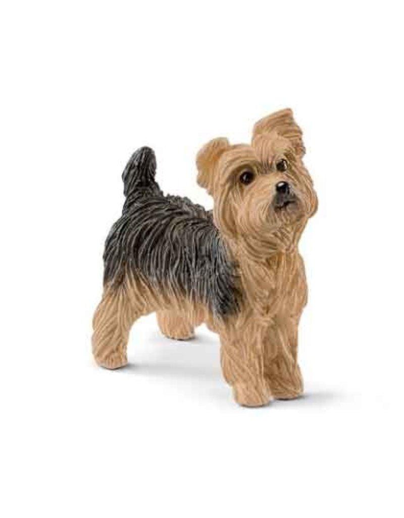 Schleich Schleich Dog 13876 - Yorkshire terrier