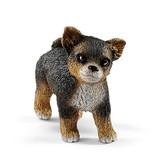 Schleich Schleich Farm 42480 - puppy speeltuin