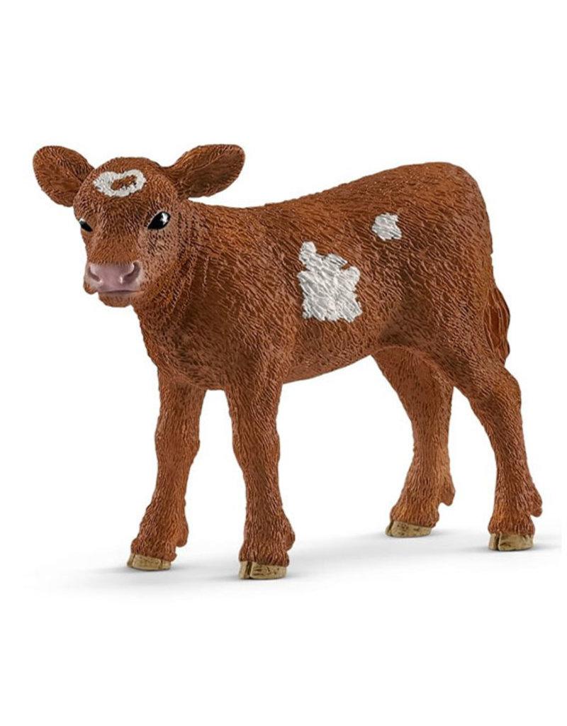 Schleich Schleich Farm 13881 - Texas Longhorn kalf
