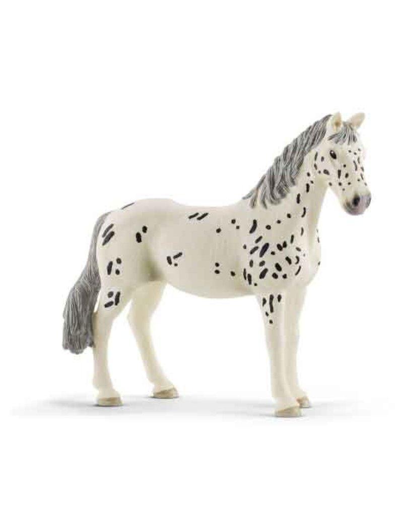 Schleich Schleich Horses 13910 - Knabstrupper merrie