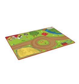 Schleich Schleich Farm 42442 - speelkleedboerderij