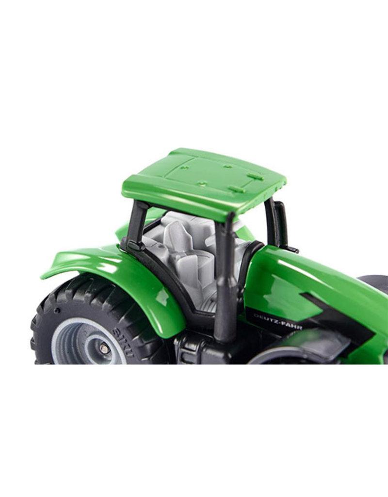 Siku Siku 1081 - Deutz-Fahr TTV 7250 Agrotron