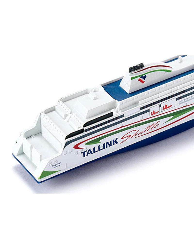 Siku Siku 1728 - Tallink megastar schip