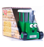 Tractor Ted Tractor Ted - Houten tractor