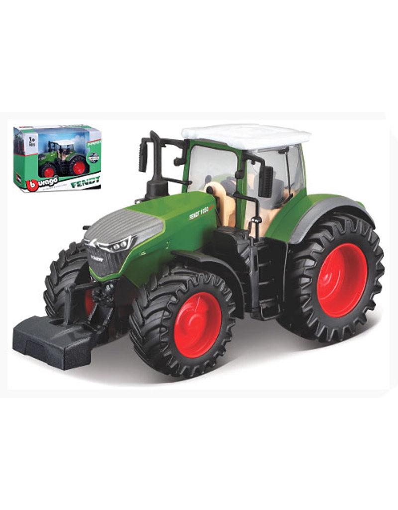 Bburago 520161 - Fendt 1050 Vario tractor