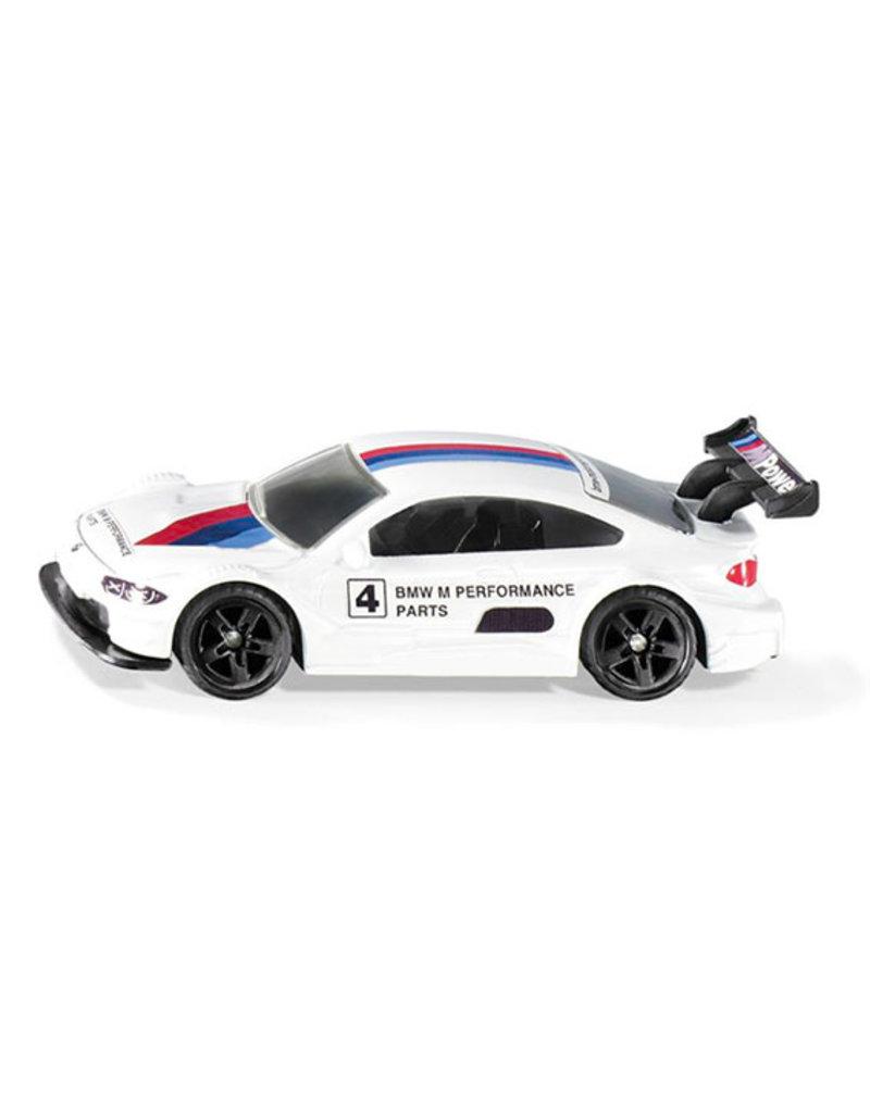 Siku Siku 1581 - BMW M4 racing