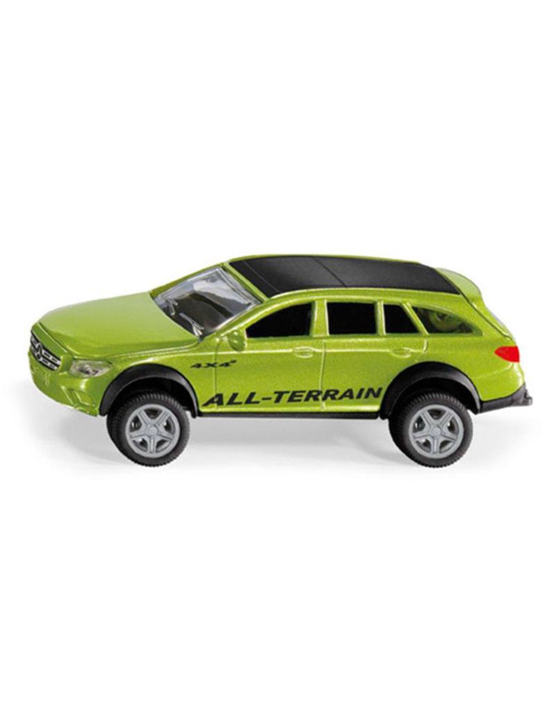 Siku Siku 2349 - Mercedes Benz All Terrian 1:50