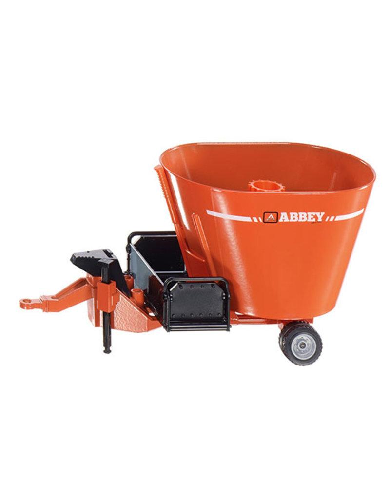 Siku Siku 2450 - Abbey voermengwagen 1:32