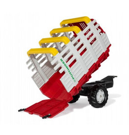 Rolly Toys Rolly Toys 122479 - Rolly Hooiwagen Pöttinger