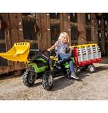 Rolly Toys Rolly Toys 122479 - Rolly Hooiwagen Pöttinger