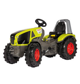 Rolly Toys Rolly Toys 640089 - Rolly X-trac Premium Claas Axion traptrekker