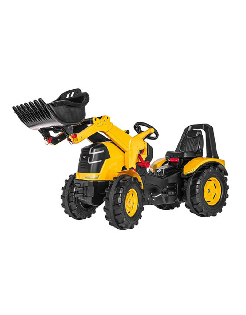 Rolly Toys Rolly Toys 651115 - Rolly X-trac Premium CAT traptrekker