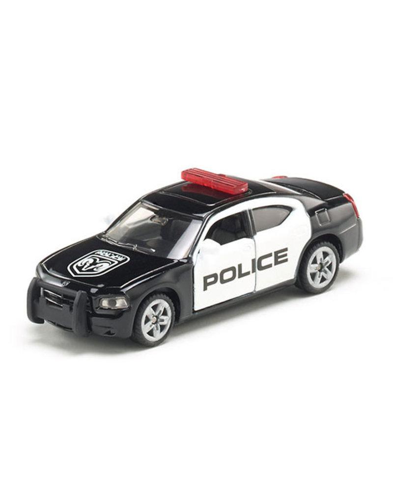 Siku Amerikaanse politieauto