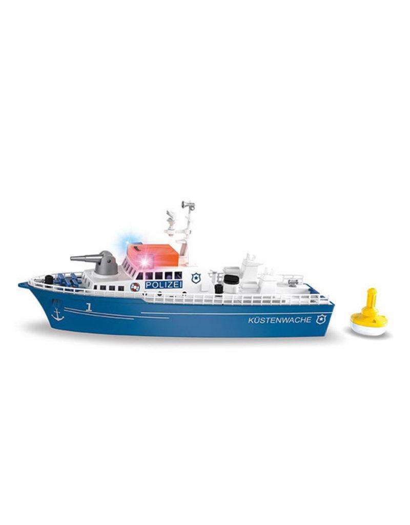 Siku Siku 5401 - Politieboot 1:50