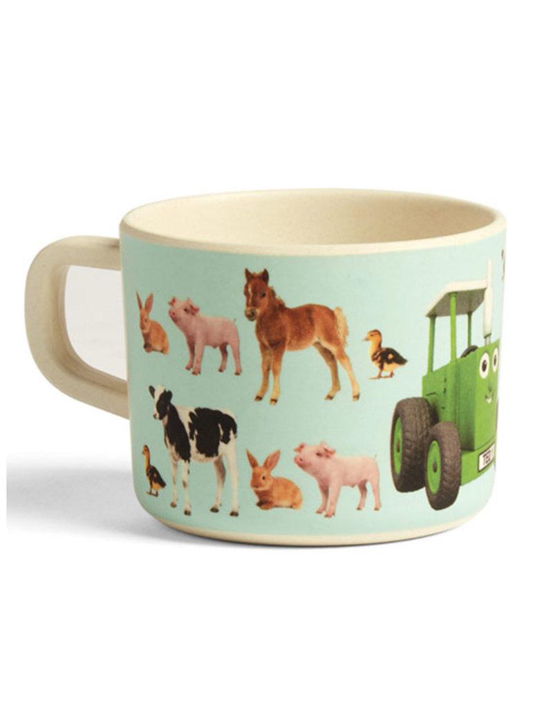 Tractor Ted Tractor Ted - Kopje kleine dieren