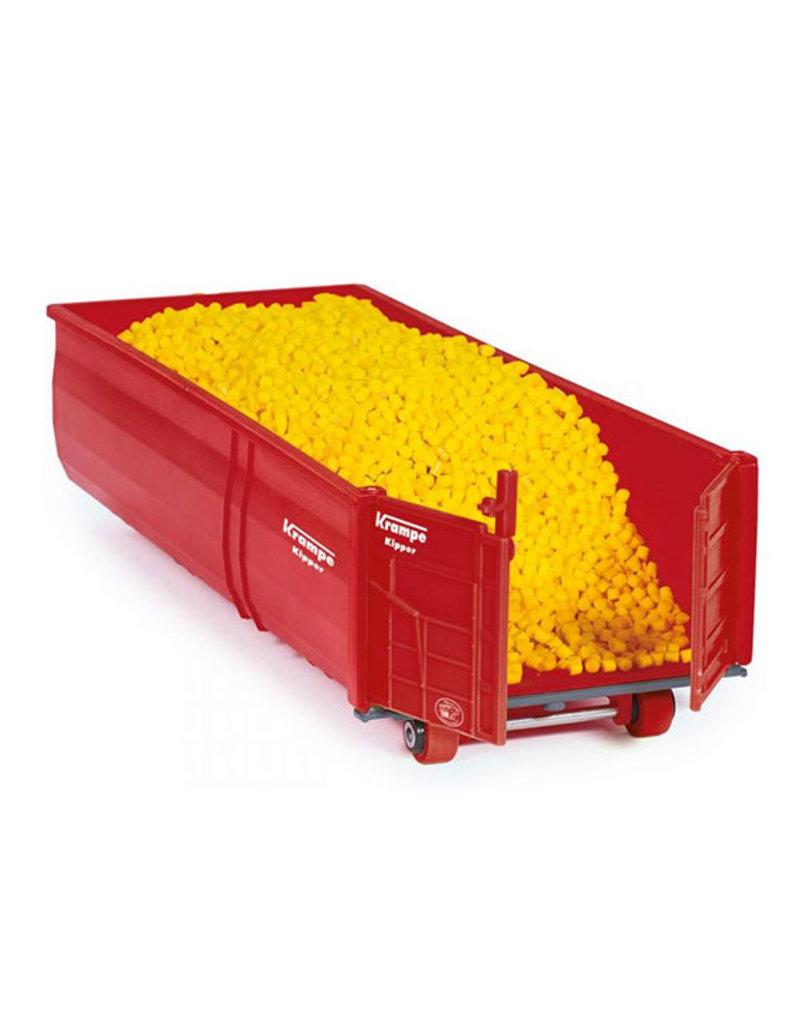 Siku Siku Krampe haaklift container 1:32