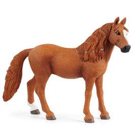 Schleich Schleich Horses 13925 - Duits rijpaard merrie