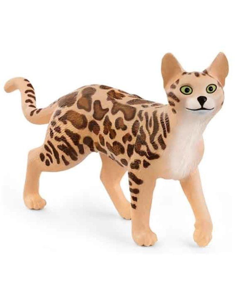 Schleich Schleich CAT 13918 - Siamese kat