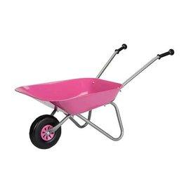 Rolly Toys Rolly Toys 274802 - Kruiwagen roze