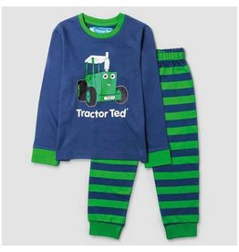Tractor Ted Tractor Ted - Pyjama - 2-3 jaar