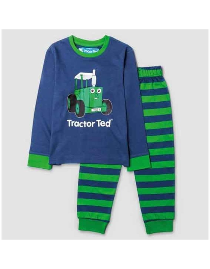 Tractor Ted Tractor Ted - Pyjama - 4-5 jaar