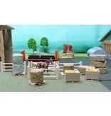Kids Globe Kids Globe 610253 - Accessoire set (1:32 / Siku)