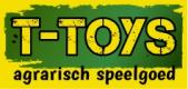 Agrarisch speelgoed