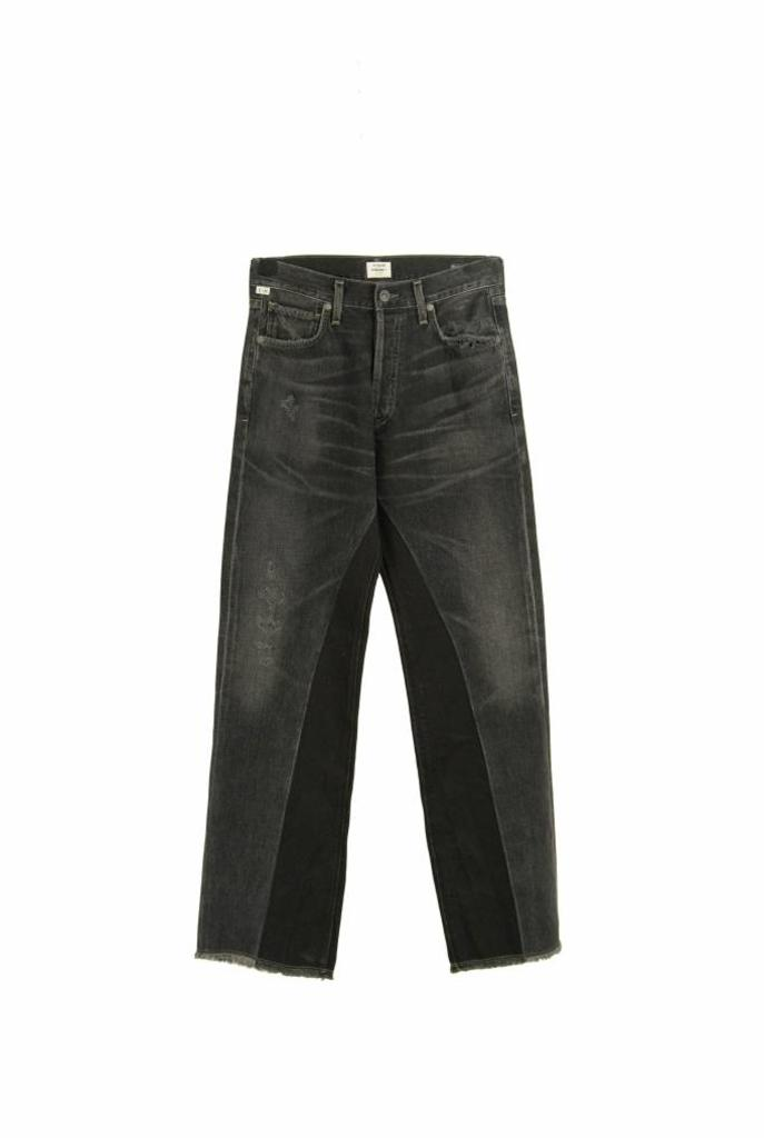 Parker relaxed jeans shadow