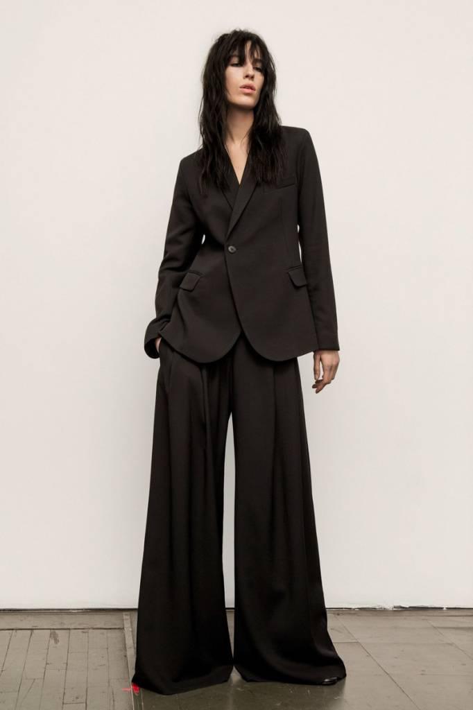 Inez trousers black